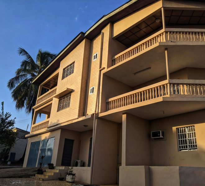 Available 3 Bedroom Apartments: Apartments Properties In Sierra Leone